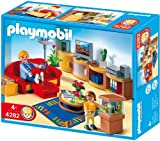 Playmobil 4282 - Sonniges Wohnzimmer