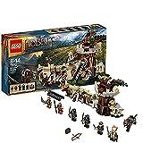 LEGO 79012 - The Hobbit Mirkwood Elbenarmee