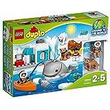 LEGO 10803 - Arctico Bauspiel