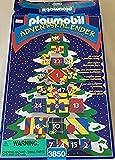 playmobil 3850 Adventskalender Weihnachten Landschaft