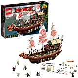 Lego 70618 NINJAGO Ninja-Flugsegler