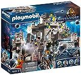 PLAYMOBIL Novelmore 70220 Große Burg von Novelmore, für Kinder von 4 - 10 Jahren