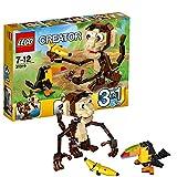 LEGO 31019 - Creator Urwald Tiere