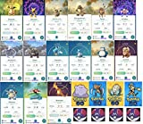 Pokemon GO Catching System - INSTANT catch the RAREST Pokemons for you! REGIONAL Tauros, Mr.Mime, Kangaskhan, Farfetch'd! Complete your Pokedex NOW! 1 HOUR DELIVERY!