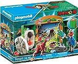 PLAYMOBIL Dinos 70507 Spielbox 'Dinoforscher', Ab 4 Jahren