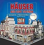 Häuser aus LEGO® Steinen: Fassaden, Straßenzüge, Möbel