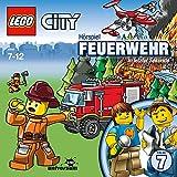 LEGO City: Folge 7 - Feuerwehr - In letzter Sekunde