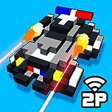 Hovercraft: Takedown - Custom Combat Cars