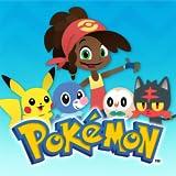 Pokémon-Spielhaus