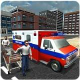 Krankenwagen 911 Rescue Team