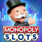MONOPOLY Slots - Free Slot Machines & Casino Games